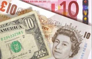 Valute: la sterlina torna a scendere dopo una prima settimana di dicembre molto positiva
