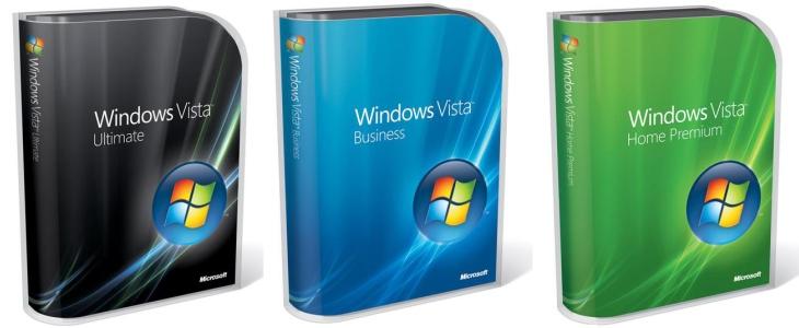 Addio a Windows Vista: tra un mese Microsoft interrompe gli aggiornamenti