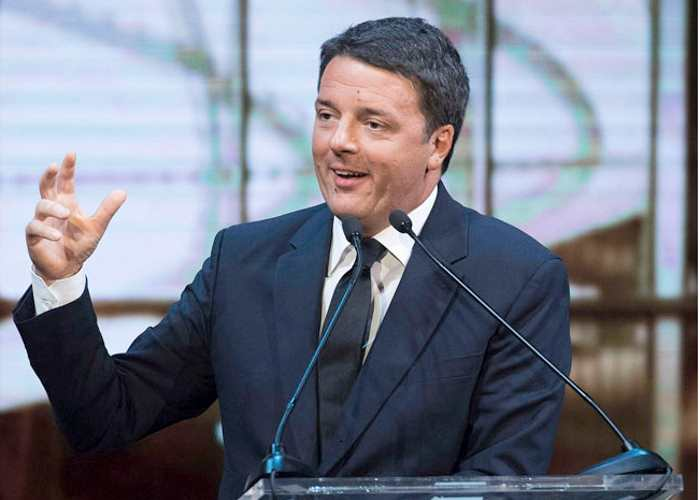 Per Matteo Renzi gli 80 euro non sono stati un flop ma la più grande opera di redistribuzione salariale mai fatta in Italia