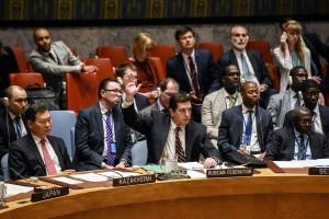 """Tra Stati Uniti e Russia nulla di fatto per la Siria: solo """"niet""""."""