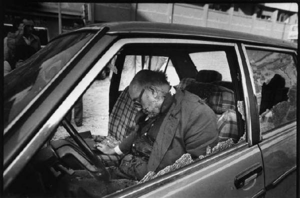 25 settembre 1979: Viene assassinato dalla mafia il giudice Terranova