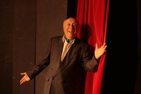 Inizia a Tarquinia (VT) la scuola teatrale di Nino Scardina
