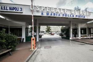 Danno da disservizio all'Ospedale di Nola
