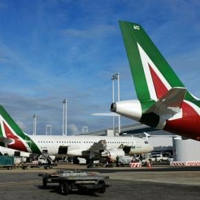 Sciopero Alitalia del 22 settembre 2016, si va verso una revoca dopo l'accordo trovato dai sindacati