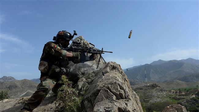 Afghanistan: Forze afghane ricatturano Tora Bora dal gruppo terroristico ISIS » Guerre nel Mondo
