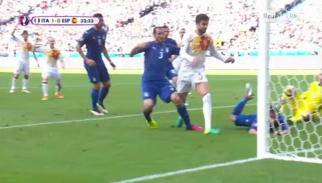 L'Italia corre, la Spagna no. Analisi della vittoria dell'Italia e di Conte