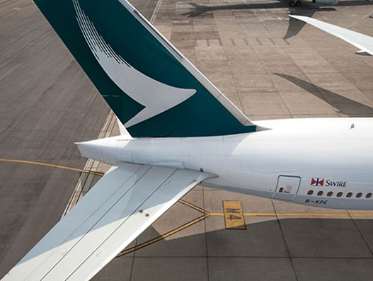 Cathay Pacific enters into codeshare agreement with MIAT Mongolian Airlines | Aviation