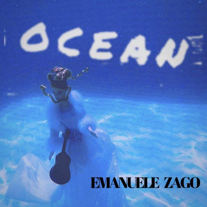 """EMANUELE ZAGO PRESENTA """"OCEAN"""" E IL SUO FUTURO ARTISTICO"""