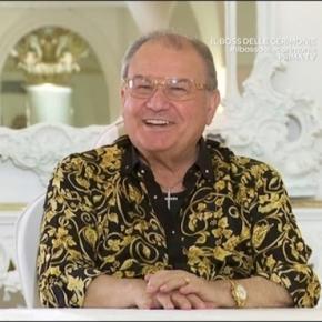 Il Boss delle Cerimonie: morto don Antonio Polese