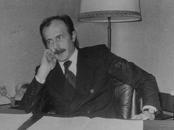 11 luglio 1979: Viene assassinato a Milano Giorgio Ambrosoli