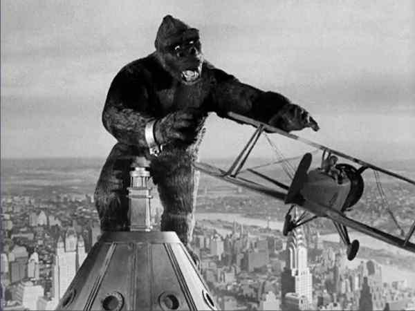 King Kong prima di Skull Island: il mito, la storia, i film