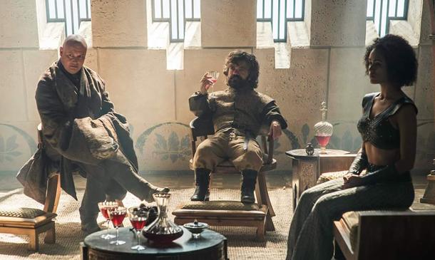 Game of Thrones 6×04: Daenerys infiamma gli appassionati