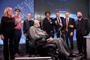 Breakthrough StarShot, l'era dei viaggi interstellari ha inizio