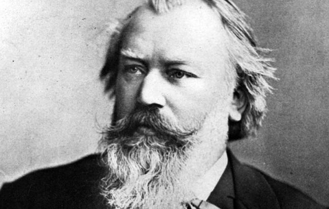 Le piace Brahms? Al teatro Sala Umberto l'omaggio a 120 anni dalla morte
