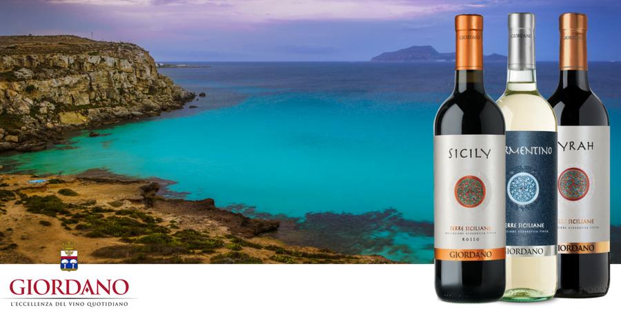 In Sicilia il vino è protagonista: storia di una passione lunga secoli, dall'antico amore per l'oinos greco alle etichette più apprezzate oggi