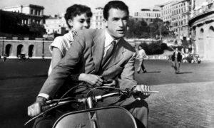 Red carpet d'onore a Roma per i cento anni di Gregory Peck
