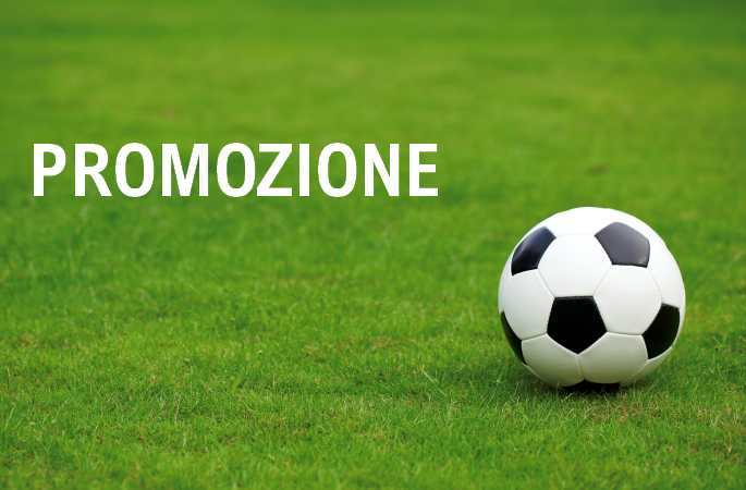 Calcio: Promozione C – 1° Giornata del 03/09/2017