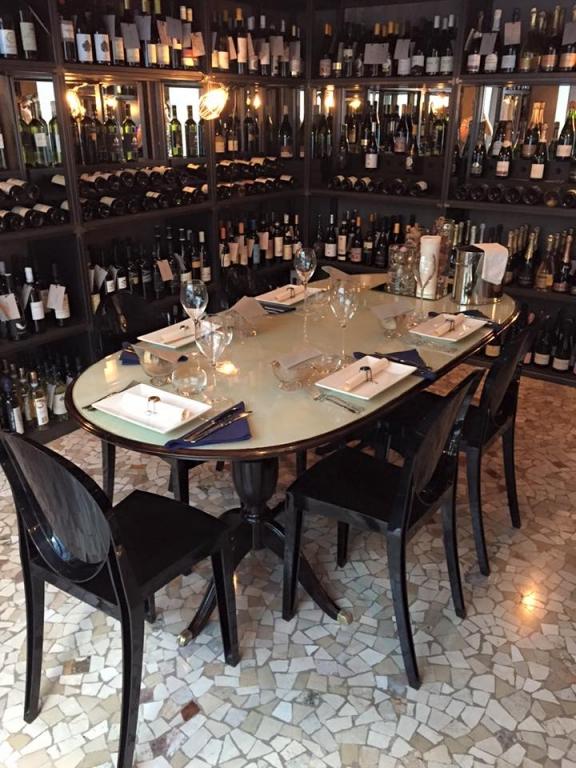 A Milano arriva il Wine sharing