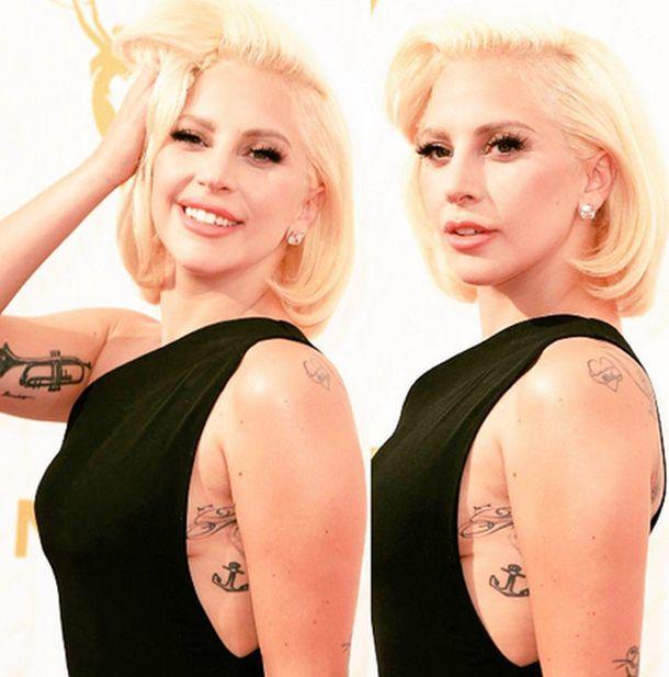 "Provocatrice, estrosa, diva: Lady Gaga la ""regina"" dei Look [VIDEO]"