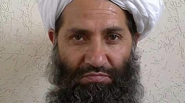 Afghanistan: Nuovo capo talebano Haibatullah Akhundzada alla guida dei talebani afghani