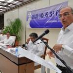 Colombia: accordo di pace raggiunto tra governo e FARC