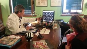 Chiropratica Ernia Discale, Intervento del Dr.Wayne Steiner