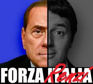 Forza Renzi.