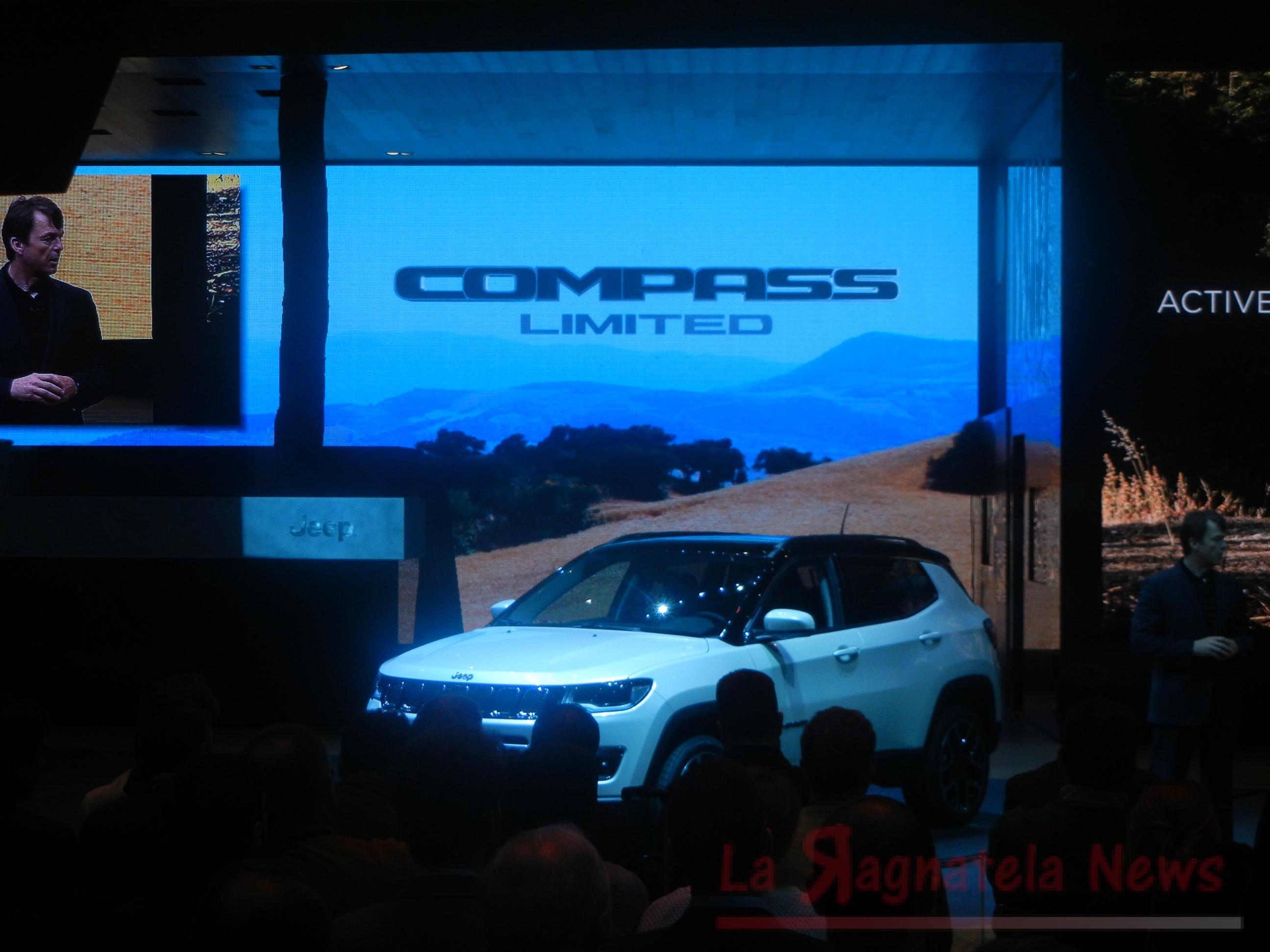 Tutte le presentazioni al Motor Show di Ginevra