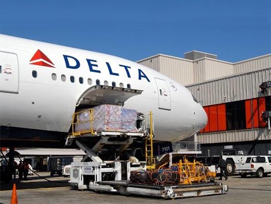 Delta Cargo receives IATA's CEIV pharma certification | Aviation