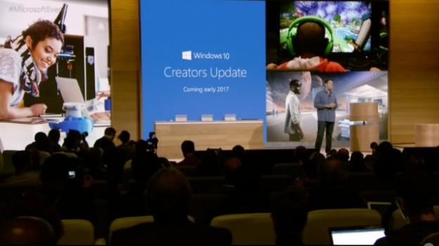 Windows 10 Creators Update: ecco le novità che Microsoft ci nasconde