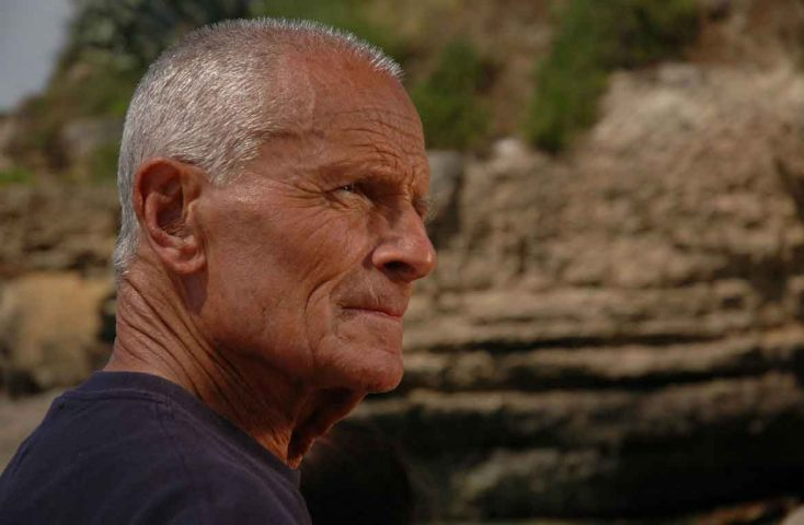 Nella puntata di oggi de Il Falco e il Gabbiano Enrico Ruggeri ci parla di Enzo Maiorca