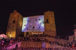 Ypsigrock di Castelbuono nella classifica dei più importanti festival in Italia