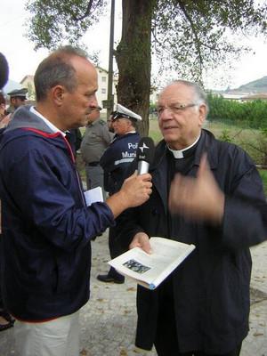 Gianni Carrù, Tarcisio, martire giovinetto dell'eucarestia