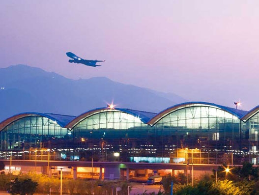 Stellar performance for Hong Kong International Airport in FY16-17