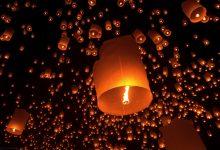Lanterne volanti e fontane luminose, quando feste diventano nocive: perché fanno male