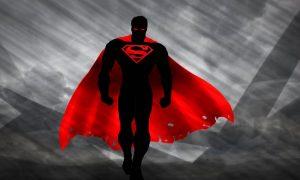 Justice League: Henry Cavill svela un dettaglio sul nuovo costume di Superman