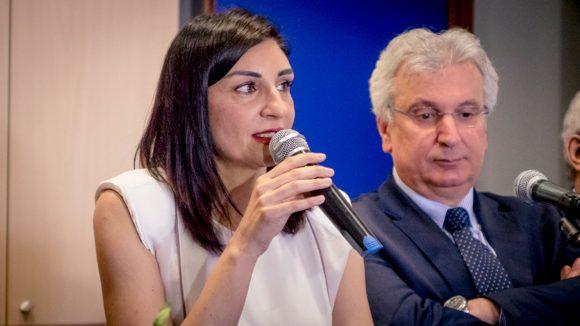 """Elena Ferraro: """"Castelvetrano contaminata dal sistema mafioso ma c'è tanta gente onesta"""""""