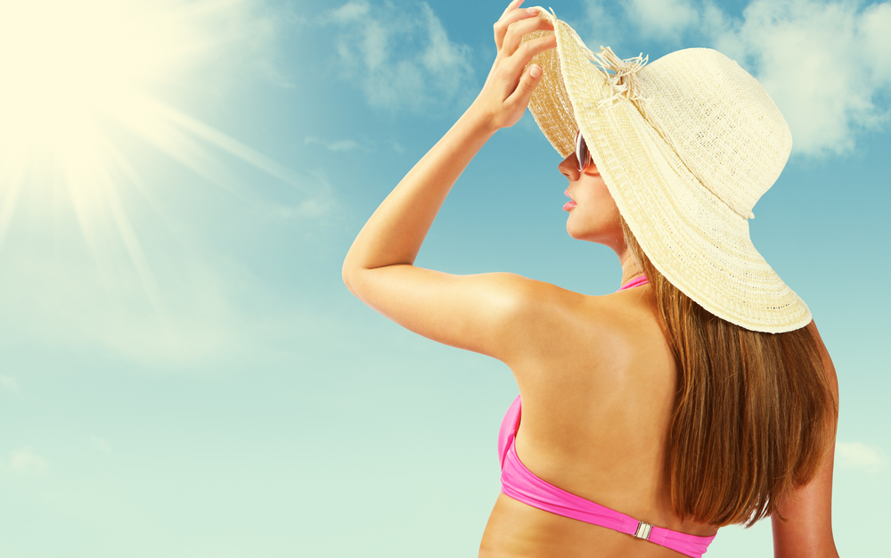 Le prossime creme solari saranno di origine batterica