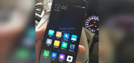 Xiaomi Mi 5C nuove caratteristiche rivelate