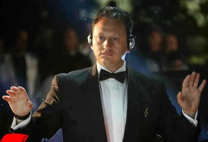 La veloce ascesa del Maestro Vincenzo Sorrentino
