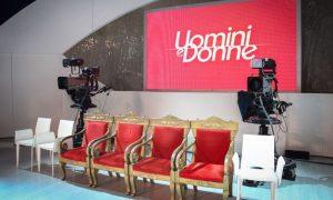 Uomini e donne: Luca Onestini è il nuovo tronista?