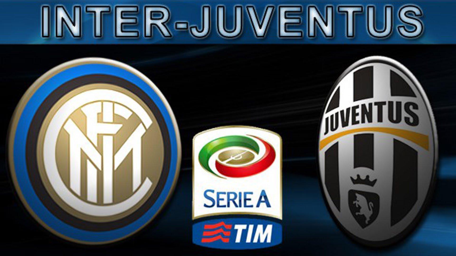 Serie A Derby d'Italia Inter-Juve: Ultime news e formazioni