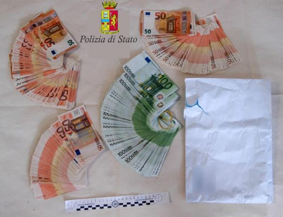 Si fingeva emissaria di Messina Denaro, arrestata