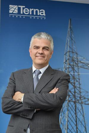 Luigi Ferraris Terna firmato l'accordo con il consorzio Interconnector Italia