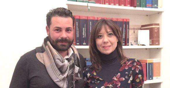 Riva Destra a sostegno di Erina Vivona sindaco