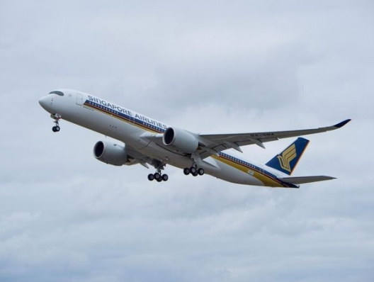 Singapore Airlines and Avianca ink codeshare deal | Aviation