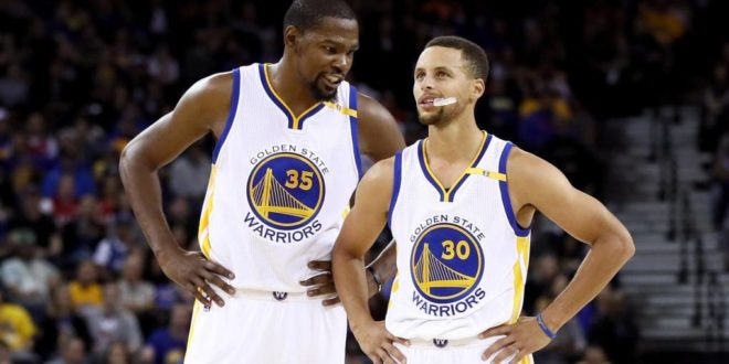 NBA Finals 2017: troppo forti i Warriors per LeBron