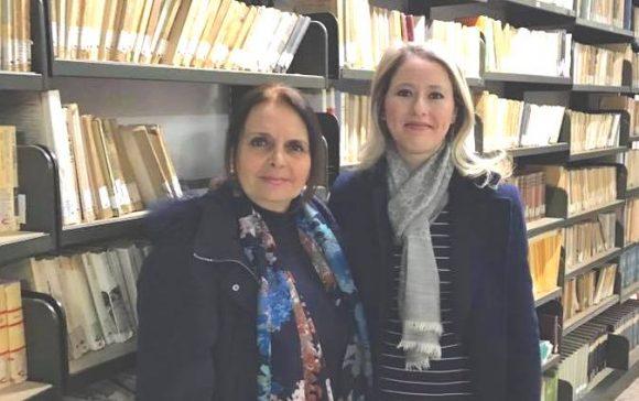 Anche i disabili potranno accedere alla biblioteca di Castelvetrano