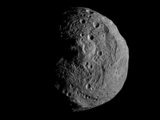 Ricerca spaziale: Non siamo mai stati così certi ci sono i mattoni della vita su Cerere
