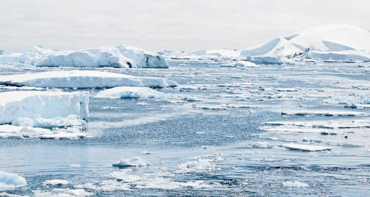 Polo Nord cosa si nasconde veramente?